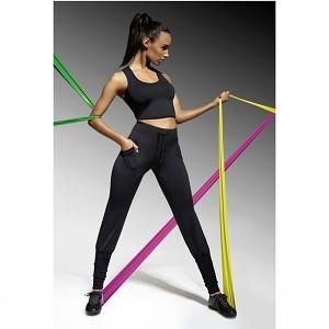 bbc31b3b7594 Fitness legíny Aurora BAS BLEU