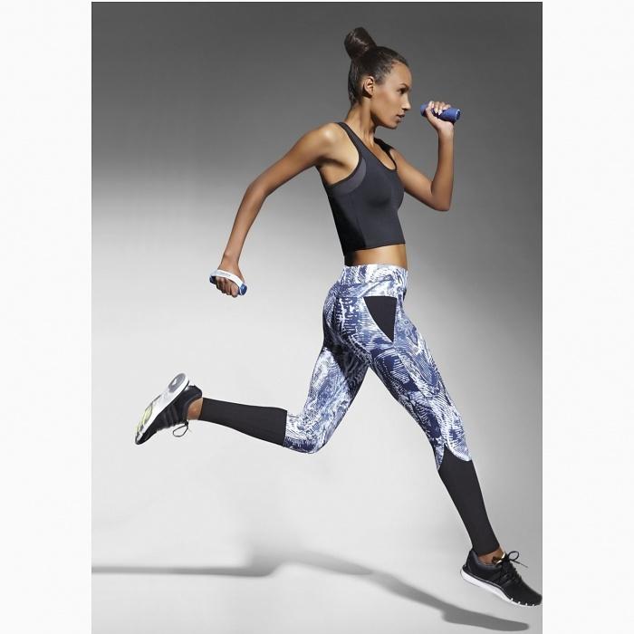 086b85d20b5 Fitness legíny Trixi BAS BLEU (spodná bielizeň)